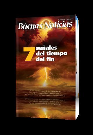 Las Buenas Noticias Septiembre - Octubre 2017