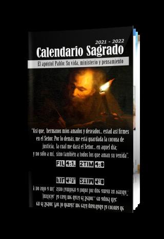 Calendario Sagrado 2021-2022