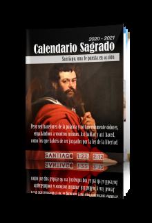 Calendario Sagrado 2020-2021