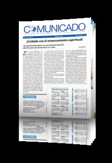 El Comunicado Enero - Febrero 2019