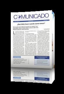 El Comunicado Julio - Agosto 2020
