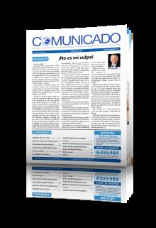 El Comunicado Enero-Febrero 2015