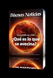Las Buenas Noticias Noviembre - Diciembre 2020