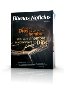 Las Buenas Noticias Marzo - Abril 2021