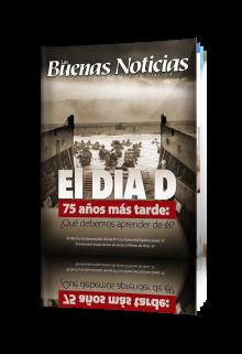 Las Buenas Noticias Julio - Agosto 2019