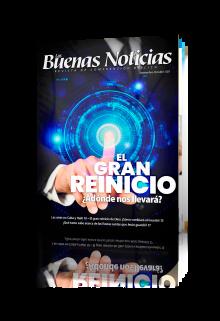 Las Buenas Noticias Septiembre-Octubre 2021