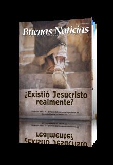 Las Buenas Noticias Enero Febrero 2017