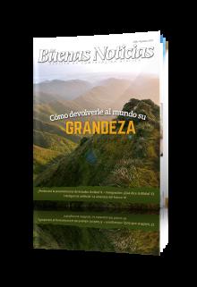 Las Buenas Noticias Julio Agosto 2017