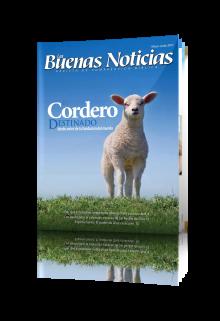 Las Buenas Noticias Mayo - Junio 2017