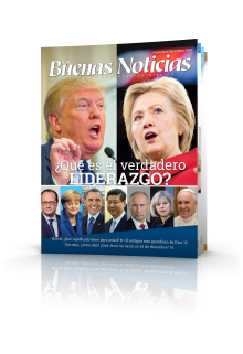 Las Buenas Noticias Noviembre Diciembre 2016