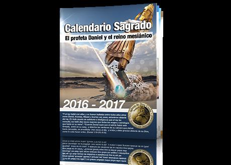 Calendario Sagrado
