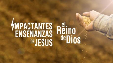 El mensaje central que Cristo trajo para nosotros es la buena noticia del Reino que nuestro Padre habrá de instaurar en un futuro.