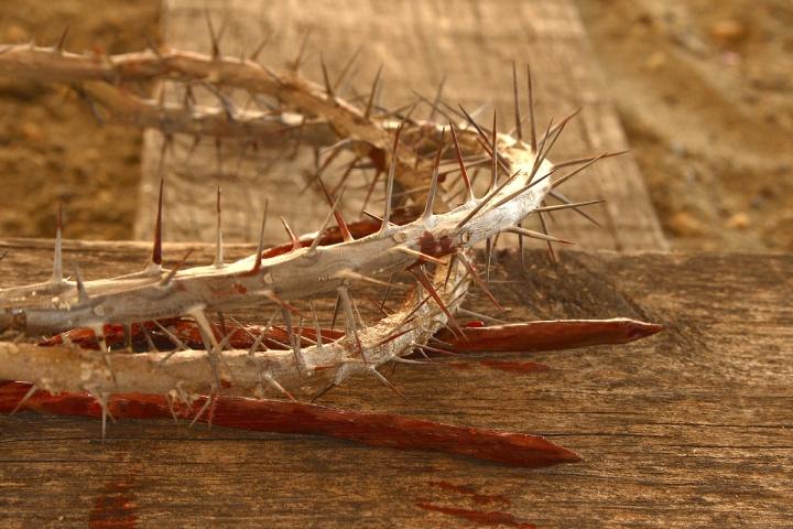 La Pascua: ¿Por qué tuvo que morir Jesucristo? | Iglesia de Dios Unida