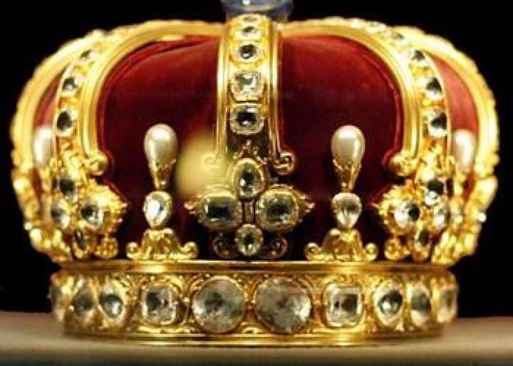 Corona de la vida | Iglesia de Dios Unida