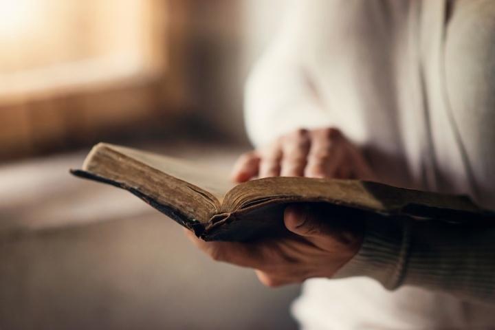 Herramientas para el crecimiento espiritual: Capítulo 2 - Entienda ...