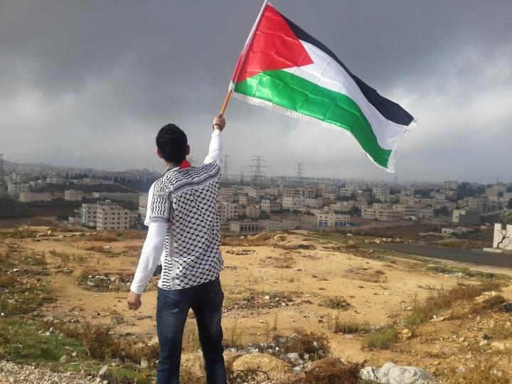 Quiénes Son Los Palestinos Iglesia De Dios Unida