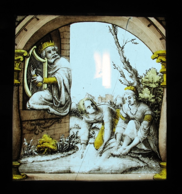 117 2 Samuel 11 12 Las Consecuencias Del Pecado De David Iglesia De Dios Unida