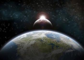 El planeta Tierra: ¿Accidente fortuito u obra maestra?
