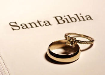 ¿Está obsoleto el matrimonio?