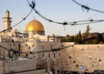 Jerusalén, epicentro del peligro