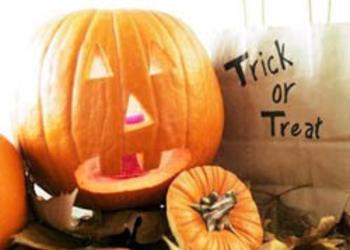 ¿Revela Halloween un pretendiente peligroso?