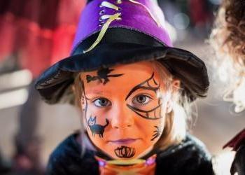 Halloween, niños y las responsabilidades de los adultos