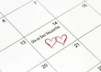 ¿Deberías participar en el Día de San Valentín?