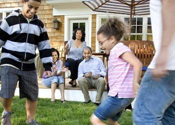 5 claves para tener una familia feliz