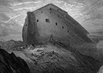 Noé: El resto de la historia