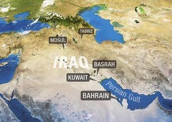 Mapa De Oriente Medio El Creciente Fertil.Busqueda Del Eden En El Medio Oriente Iglesia De Dios Unida