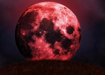 Preguntas y respuestas acerca de los cuatro eclipses de luna