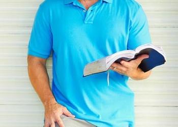 Lecciones de la Biblia que nadie me enseñó  durante mi niñez y juventud