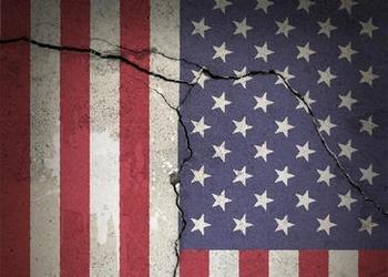 Estados Unidos en guerra contra Dios