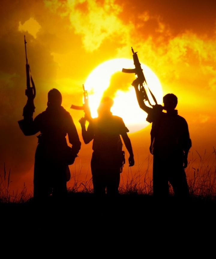 Caos en el Medio Oriente: Qué está sucediendo y por qué