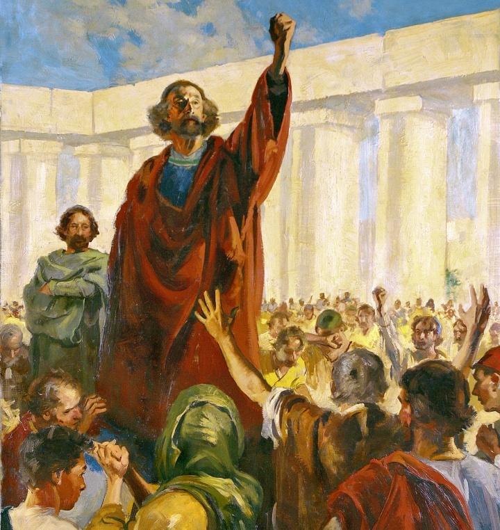Pentecostés: El poder de Dios en nuestras vidas