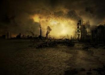 La peor guerra mundial aún está por ocurrir