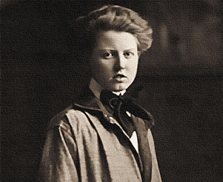Anna Keichline