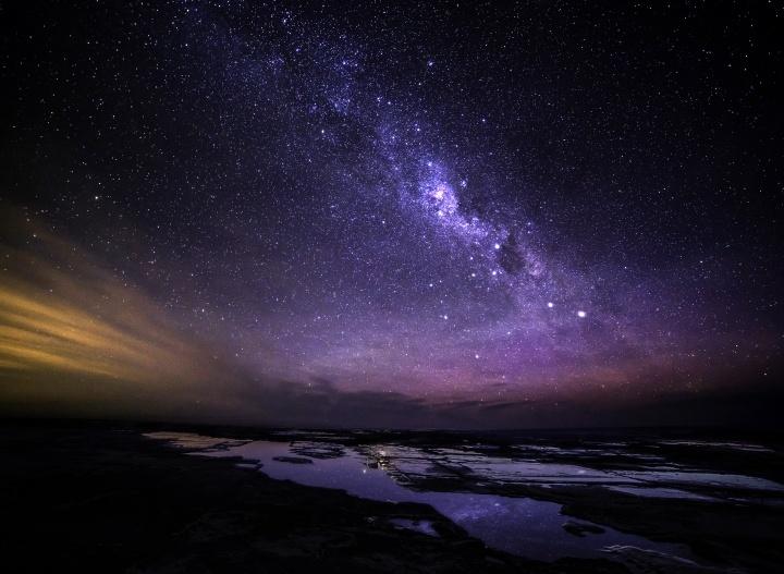 Dios y la astronomía