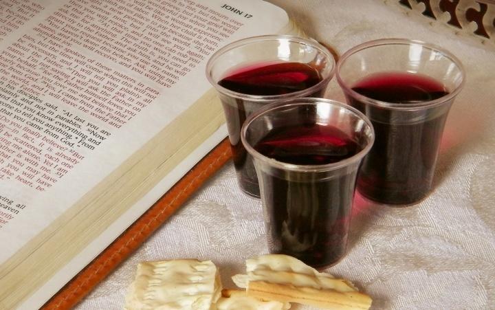 La Pascua y la Fiesta de Panes sin Levadura apuntan directamente hacia Jesucristo como Salvador