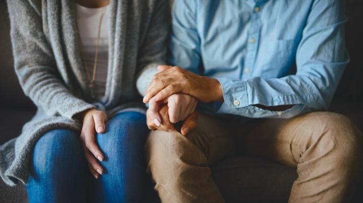 El matrimonio nos enseña que hay cosas más importantes que nosotros mismos.