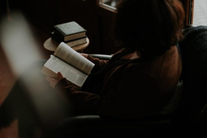 Desarrollar y mantener nuestra relación con Dios es lo que realmente importa.