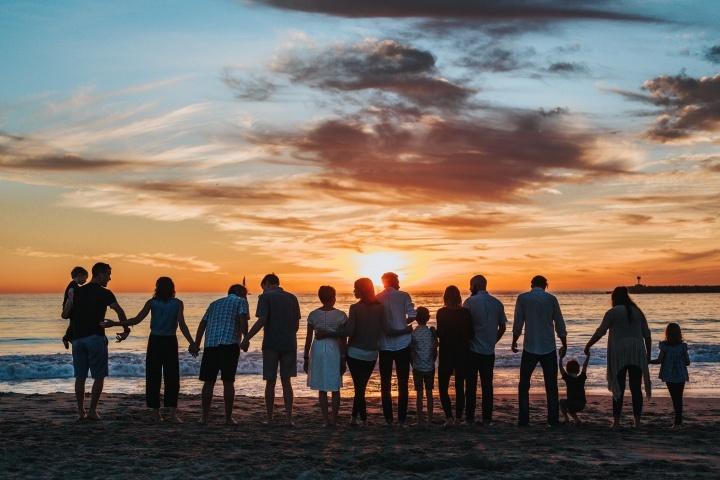 ¿Cómo creamos experiencias significativas para nuestros seres queridos? Es así de sencillo, la clave para crear experiencias significativas con alguien es pasar tiempo con ellos.