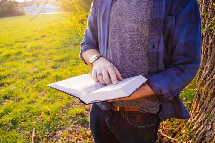 ¿Le ha entregado realmente su vida a Dios?