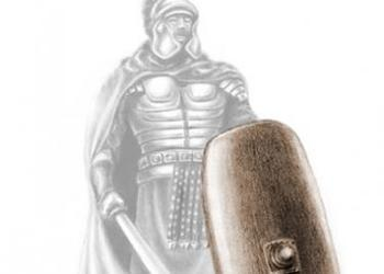 Lección 5: El escudo de la fe